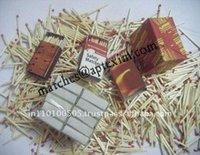 Cardboard Pocket Match