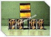 Cardboard Pocket Match Box