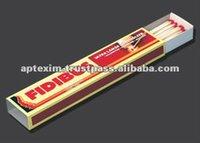 Cigar Matchboxes for Hotels