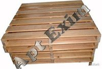 Quality Wooden Pallet