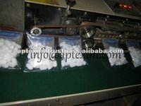 Synthetic Camphor Tablet