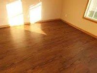 Wood Vinyl Plank Flooring