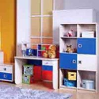 Kids Designer Book Shelves