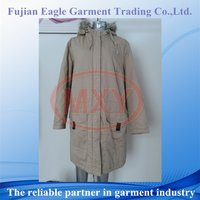 Women'S Winter Long Coat