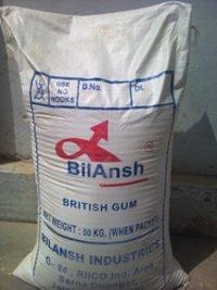 British Gum