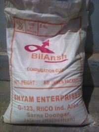Corrugation Gum (Alkaline)