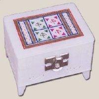 Marble Jewelery Box