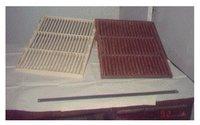 AC Grill Plastics Moulds