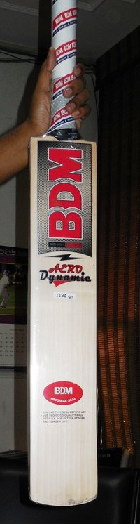 Cricket Bat Aero Dynamic