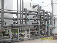 Multi Media Filters AUTO Mild Steel