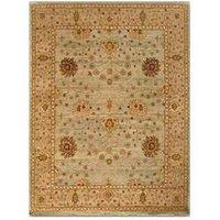 Oriental Chobi Carpet