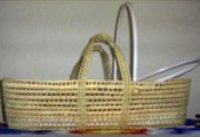 Palmyra Leaf Basket (Plb-02)