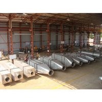 Process Gas Vent Silencers