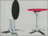 Top Fold Round Tables