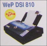 Wep Dsi 810 Dot Matrix Printers