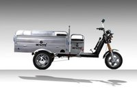 Battery Loader 600 KG E-Rickshaw