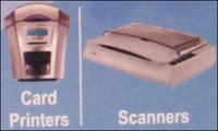 Card Printers And Scanners