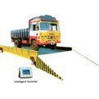 Heavy Duty Truck Scale