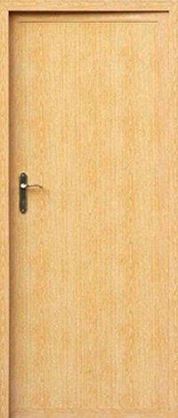 Pvc Single Panel Door
