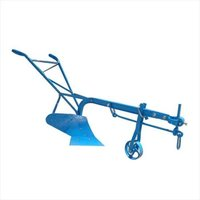 Agriculture Ox Driven Plough