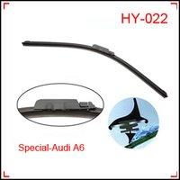 AUDI A6 Exact Fit Wiper Blades