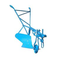 Ox Driven Agriculture Plough