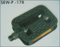 Bicycle Pedals (Sew-P-178)