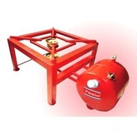 Commercial Single Burner Stoves