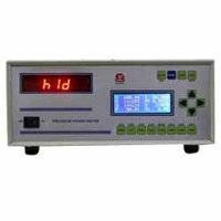 Reliable 3-Phase Precision Power Meter