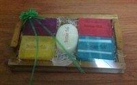 Soap Gift Basket (Gb011)