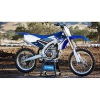YZ450F Yamaha Dirt Bike