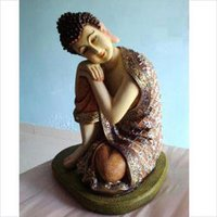Resin Statues