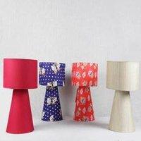 Multi Color Lamp Shades