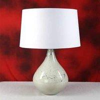 Stylish White Lamp