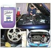 Car Engine Wheel Cleaner