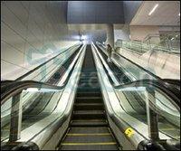 Hydraulic Escalators