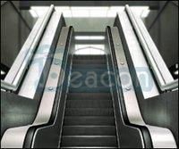 Railway Station Escalators