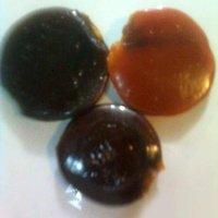 Shellac Ball