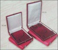 Velvet Jewelery Box