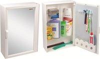 Bathroom Mini Utility Cabinet