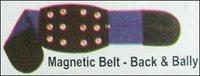 Magnetic Belt- Back And Belly