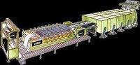 Automatic Rotary Screen Printing Machinery