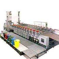 Screen Printing Machinery
