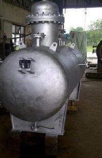 Steam Generator
