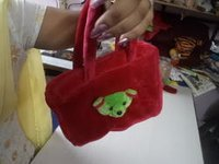 Baby Hand Bag With Toy
