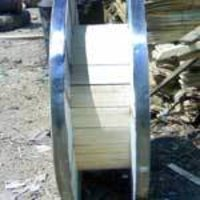 Cable Plywood Drums