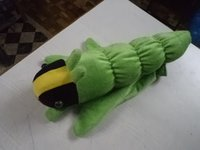 Caterpillar Puppet