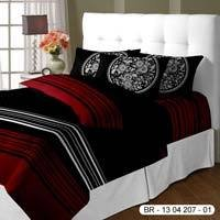 Exotic Cotton Fancy Bed Sheet