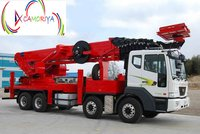 Truck Mounted Boom Lift