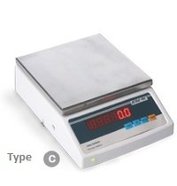 Table Top Scale (Type C)